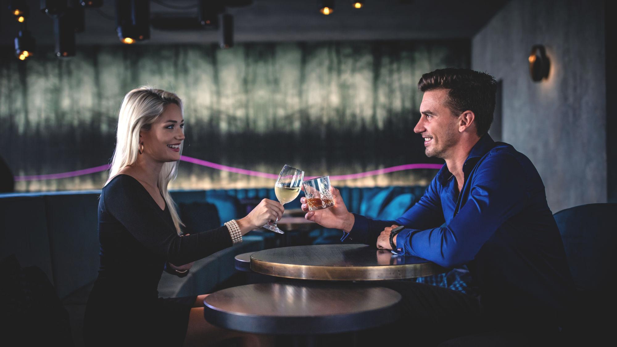 speed dating i åstorp